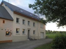 Big freestanding House for rent in Fliessem in Spangdahlem, Germany