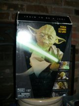 Star Wars Yoda in Pleasant View, Tennessee
