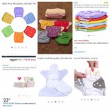 baby cloth diapers in Fort Campbell, Kentucky