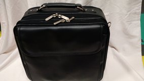 Classic Leather Rolling Case in Cherry Point, North Carolina
