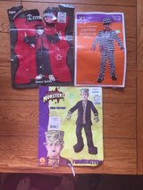 Kids Costumes in Travis AFB, California