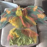 Girl's Fairy Costume in Travis AFB, California
