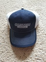 Navy & White Trucker Hat - NEW in Camp Lejeune, North Carolina