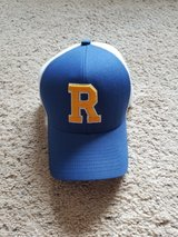 "Royal & White Trucker ""R"" Hat in Camp Lejeune, North Carolina"