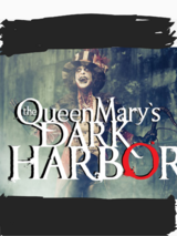 Queen Mary Dark Harbor in Yucca Valley, California