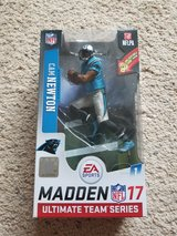 Cam Newton McFarlane Figure - NEW in Camp Lejeune, North Carolina