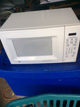 GE MICROWAVE in Norfolk, Virginia