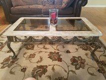 Marble Coffee Table in Leesville, Louisiana