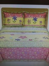 Girls TWIN quilt set in Kingwood, Texas