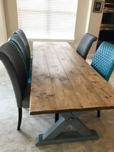dining table in CyFair, Texas