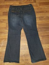 2prs. of womens plus size jeans (size 20) in Cherry Point, North Carolina