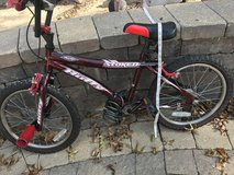 Boys Huffy bike in St. Charles, Illinois