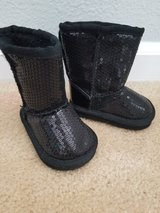 Infant Boots size 2 in Fairfield, California