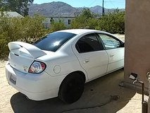 Dodge in Yucca Valley, California