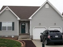 This Very Nice Home 3 Beds, 2 Baths For Rent/Lease. in Clarksville, Tennessee