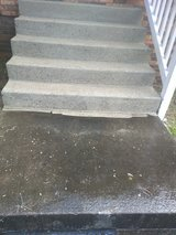 Pressure washer cleaning in Clarksville, Tennessee