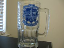 Kingwood High School 1989 Stein in Kingwood, Texas