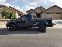 2005 F-150 STX comes with custom features in Aviano, IT