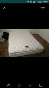 Queen size mattress in Nellis AFB, Nevada