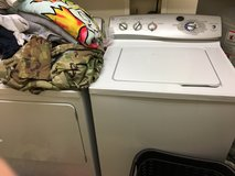 Washer dryer combo in Bolling AFB, DC