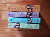 Gilmore Girls Season 1, 2, 3 and 4 in Sugar Grove, Illinois