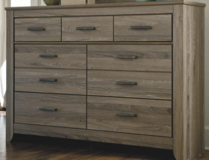 Ash Wood Dresser in San Diego, California