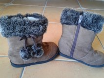 Cute toddler boots. Winter is coming get your toddler boots. in Okinawa, Japan