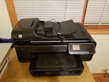 HP all in one officejet  7500A wide format printer in Orland Park, Illinois