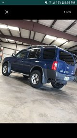 2003 xterra---price reduced in Lawton, Oklahoma