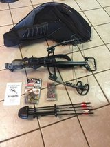 SCORPYD CROSSBOW - 440 FPS Price Reduced! in Fort Rucker, Alabama