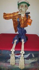 Brand New Halloween Animated Skeleton in Fort Campbell, Kentucky