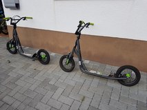 Boys Mongoose Full size scooter/bike in Baumholder, GE