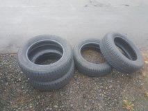 BRAND NEW  16INCH ALL Season TIRES( SET OF 4) in Baumholder, GE