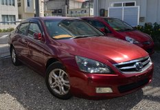 *SALE!* 06 Honda Inspire!* V6 Smooth Ride! Excellent Condition, 300 Series, Clean!* Brand New JC... in Okinawa, Japan