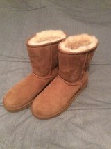 Ugg boots in Vacaville, California