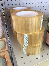 packing tape $1 each in Fort Bragg, North Carolina