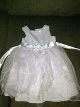 Beautiful Dress 4T in Aurora, Illinois