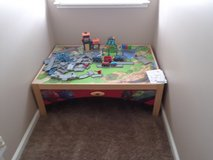 Chuggington Train table in Fort Campbell, Kentucky