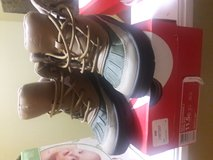 Nike Boots size 11.5 in Naperville, Illinois
