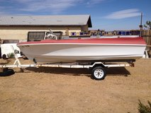1964 Aristacraft BOAT Vintage ! in Yucca Valley, California