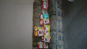 Diapers in Fort Knox, Kentucky