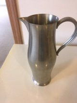 International Pewter Pitcher in Naperville, Illinois
