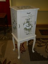 Jewelry Armoire in Goldsboro, North Carolina