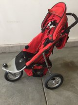 Valco Runabout Tri Mode All Terrain Jogging Stroller in Plainfield, Illinois