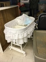 Bassinet in Fort Rucker, Alabama