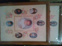 baby picture frames in Warner Robins, Georgia