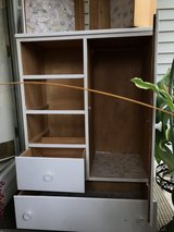 Small Dresser Armoire in St. Charles, Illinois
