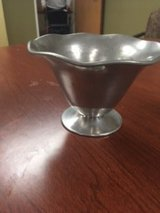 Mullholland Pewter dish in Naperville, Illinois