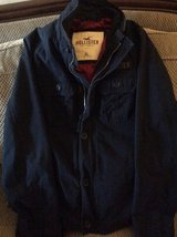 Hollister Coat Size XL in Travis AFB, California