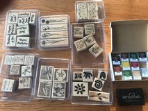 stampin up kit in Algonquin, Illinois